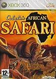 [UK-Import]Cabelas African SAFARI Game XBOX 360