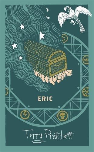 Eric: Discworld: The Unseen University Collection (Discworld Hardback Library)