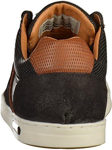 Pantofola d'Oro Herren Mondovi Uomo Low Sneaker black (10181015.25Y)