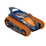 Nikko 0011543902218 Radio Control Velocitrax Pro Orange (Versand aus UK)