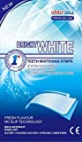 Lovely Smile | 28 WHITESTRIPS Teeth whitening strips - Advanced no-slip technology - Professional Teeth Whitening Kit - Premium Line