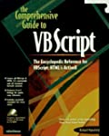 The Comprehensive Guide to Vb Script:...