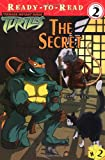 The Secret (Ready-To-Read:)