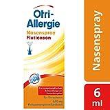 Otri-Allergie Nasenspray Fluticason, 6 ml – geeignet bei mittelstarkem bis starkem Heuschnupfen