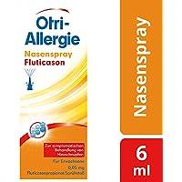 Otri-Allergie Nasenspray Fluticason, 6 ml – geeignet bei mittelstarkem bis starkem Heuschnupfen preisvergleich bei billige-tabletten.eu