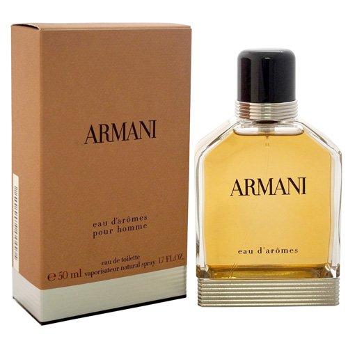 Armani Eau DAromes Eau De Toilette Spray 50ml/1.7oz