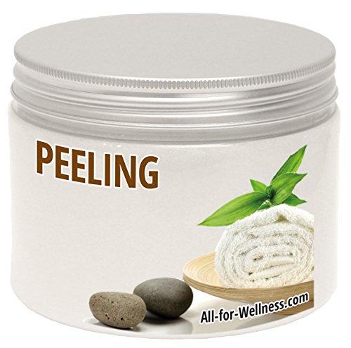 Peeling, Sexy Haut'Wellness Zucker Kokos - Vanille' Körperpeeling, wellness beauty peeling, scrub...