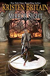 Mirror Sight (Green Rider, Band 5)