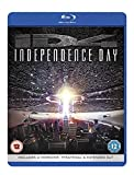 Independence Day: Theatrical And Extended Cut [Blu-ray] [2016]