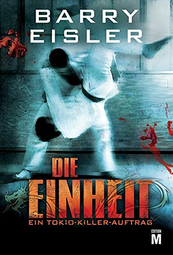 die einheit: thriller (tokio killer)