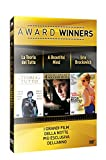 Oscar Collection 6 (Box 3 Dvd La Teoria Del Tutto,A Beautiful Mind,Erin Brocko )