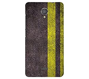 Perfect print back cover for micromax unite 2 A106