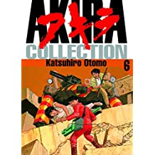 Akira Collection Seconda Ristampa 6