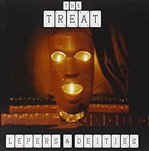 Lepers And Deities