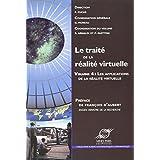 Le traité de la réalité virtuelle : Volume 4, Les applications de la réalité virtuelle