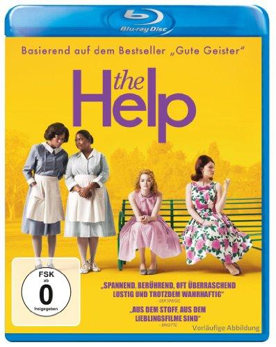 The Help [Blu-ray] - Alte Zeit Geist Kostüm