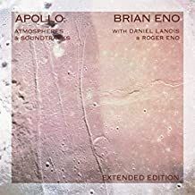 Apollo: Atmospheres And Soundtracks (Extended Edition) [VINYL]