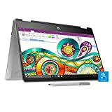 HP Pavilion x360 14-dh0101TU 2019 14-inch Touchscreen Laptop