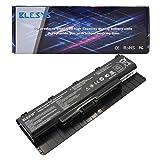 BLESYS compatibile con batteria per laptop ASUS A31-N56 A32-N56 A33-N56 misura ASUS N56 N56D N56DP N56DY N56JK N56JN N56JR-S4080H N56L82H N56V N56VJ N56VM N56VV N56VZ Batteria del notebook
