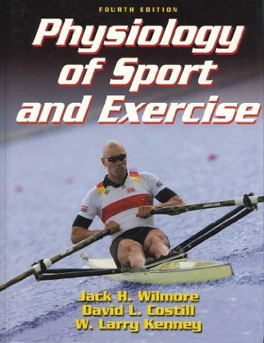 (Physiology of Sport and Exercise [With Web Study Guide]) By Wilmore, Jack H. (Author) Hardcover on (11 , 2007)