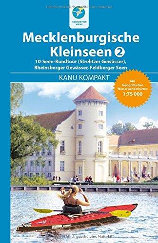 kanu-kompakt-mecklenburgische-kleinseen-2-mit-topografischen-wasserwanderkarten-175000