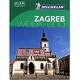 Zagreb Week-end : Plan détachable