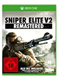 Rebellion Developments Sniper Elite V2 Remastered videogioco Xbox One