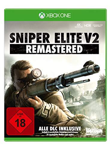 Sniper Elite V2 Remastered - [Xbox One]