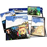 Crewpack PADI Open Water Diver - Version Ultimate avec DVD - VF