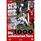 40 Jahre Bundesliga - Die 1000 schönsten Tore