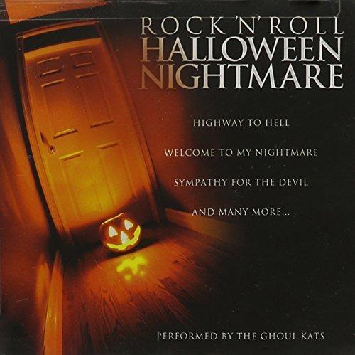 n Nightmare by Ghoul Kats ()