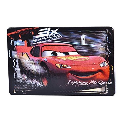 Disney DYPSCA2 Arkas Car Lautsprecher für MP3/Apple iPod/Apple iPhone 3/3/4S/5 Mini Player/Handy/Notebook Mehrfarbig