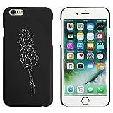 Best Case Bourgeons Iphone 6s - Noir 'Bourgeon Floral' étui / housse pour iPhone Review