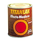 Titanlak mad.(2803) - Nogal - 750 ml.
