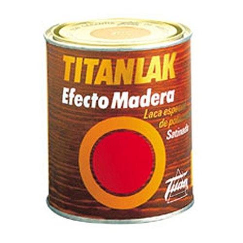 Titanlak mad.2803 - Nogal - 750 ml.