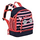 Lässig Mini Backpack Kindergartenrucksack Kindergartentasche