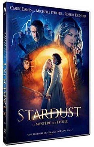 Stardust - Le mystère de l'étoile