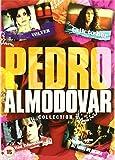 Pedro Almodovar Collection - Volver All About My Mother Bad [Edizione: Regno Unito] [Edizione: Regno Unito]
