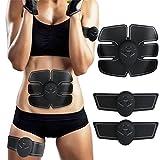 Elektrostimulation Muskelstimulation Fitness Geräte Bauchmuskeln