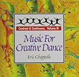 Music for Creative Dance: Cont
