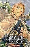Fullmetal Alchemist - V (tomes 10-11) (5)