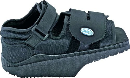 Ortho Wedge Healing Shoe : X-Large by Zenith Medical Supplies - Darco Ortho Wedge