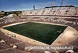 Ansichtssache Fußballplatz - Cees Nooteboom