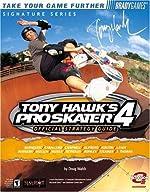Tony Hawk's Pro Skater™ 4 Official Strategy Guide de Doug Walsh