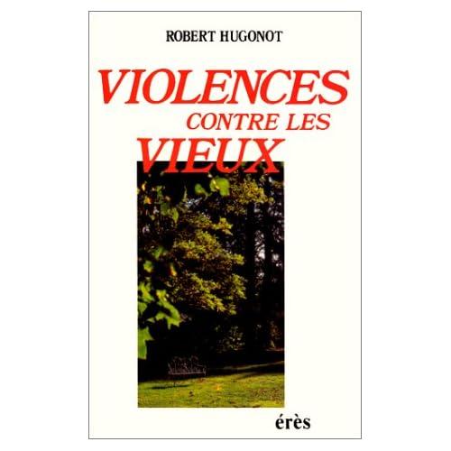 Violences contre les vieux