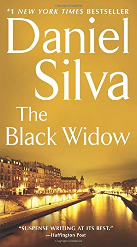 The Black Widow par Daniel Silva