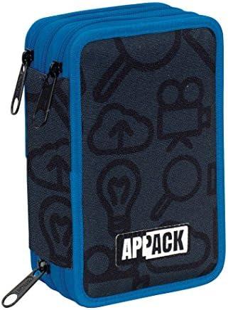 Appack Appack Micro Micro Micro Macro Trousses, 20 cm B07D4R5XGN | Shopping Online  cc8627