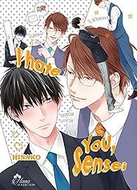 I hate you, Sensei par  Hinako