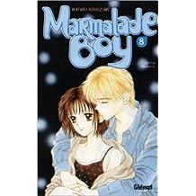 Marmalade Boy, tome 8