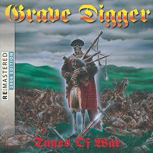 The Fall Of The Brave (Outro) (Remastered Version) (Grave Digger Fall)